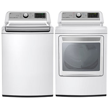Washer Amp Dryer Sets Jcpenney