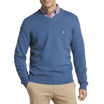 Izod Blue Sweaters for Men - JCPenney