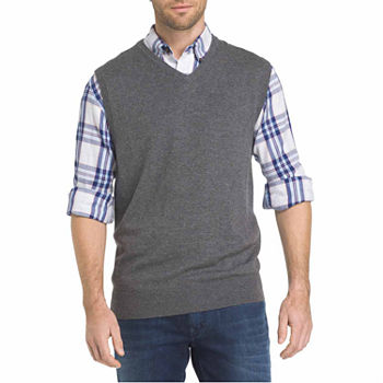 Sweater Vests Gray Sweaters for Men - JCPenney