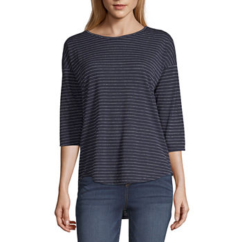 0ca670336227 CLEARANCE A.n.a Tops for Women - JCPenney