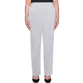 418ce0be9a629 Flat Front Pants for Women - JCPenney