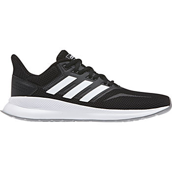 factory authentic 184df 66b1c adidas Ultimamotion Womens Slip-on Sneakers. Add To Cart. Black White.   54.99 sale