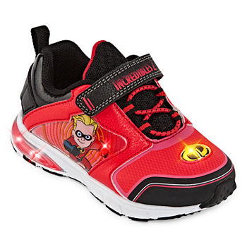 Disney Collection The Incredibles Toddler Boys Sneakers