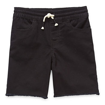 Okie Dokie Toddler Boys Pull-On Short