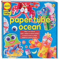ALEX TOYS® Paper Tube Ocean Kit