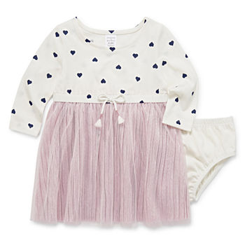 c298a558f CLEARANCE Girls Baby Girl Clothes 0-24 Months for Baby - JCPenney