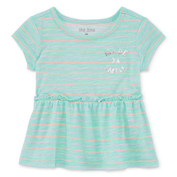 247bae88d Okie Dokie Shirts   Tops for Baby - JCPenney