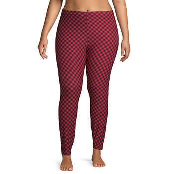 48faebb680 Juniors Plus Size Red Activewear for Women - JCPenney