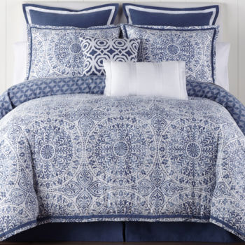 Indigo Dreams Home Collections For The Home Jcpenney
