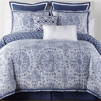 California King Comforter Sets View All Bedding For Bed Bath
