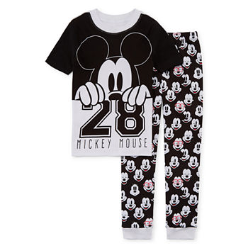 Disney Pajamas for Kids - JCPenney a9bf1d97a