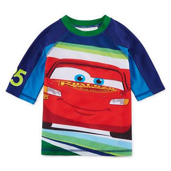 2dddc0330 Disney Boys Cars Swim Trunks. Add To Cart. shop the collection