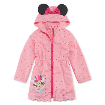 3804d67cb Girls Coats   Jackets for Baby - JCPenney