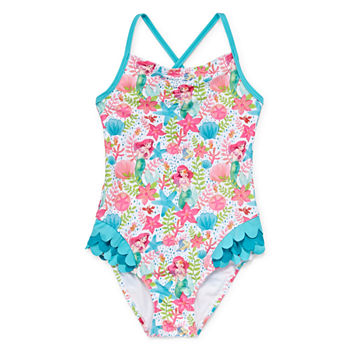 6c702e52bb516 Disney Girls Moana 2-Piece Swim Set · (1). Add To Cart. Few Left. shop the  collection