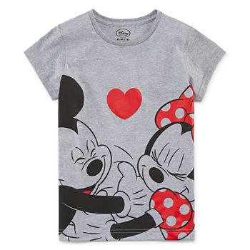 171dcf84eb6f Minnie Mouse Gray Girls 2t-5t for Kids - JCPenney