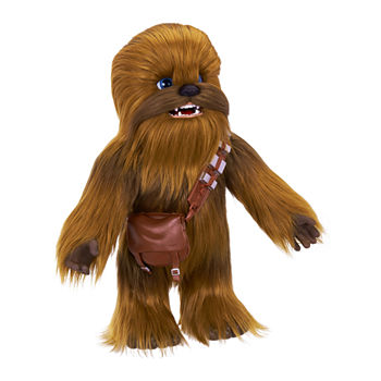 Star Wars Furreal Ultimate Co-Pilot Chewbacca