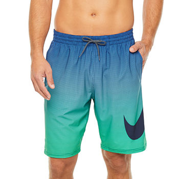 "Nike Color Fade Vital 9"" Volley Shorts"