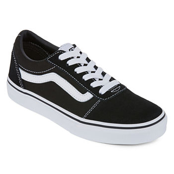bcd671ae6 Vans for Shoes - JCPenney