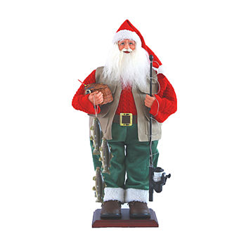 e26100ff7b Christmas Christmas Figurines Holiday Decor For The Home - JCPenney