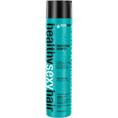 Healthy sexy hair serum