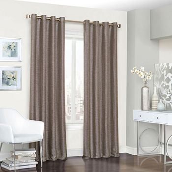 Eclipse 108 Inch Curtains & Drapes for Window - JCPenney