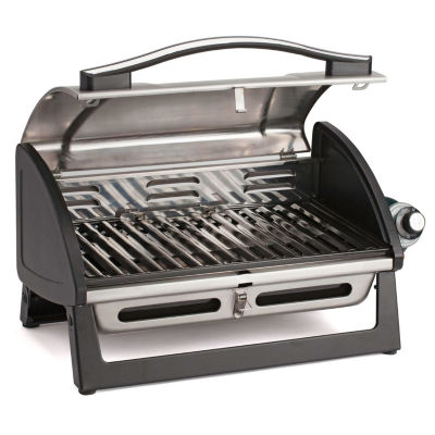 Cuisinart® Grillster Compact Portable Gas Grill CGG 059