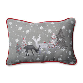 Christmas Throw Pillows Pillows Throws For The Home Jcpenney