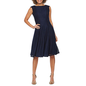 24c6462fb89f Lace Dresses for Women - JCPenney