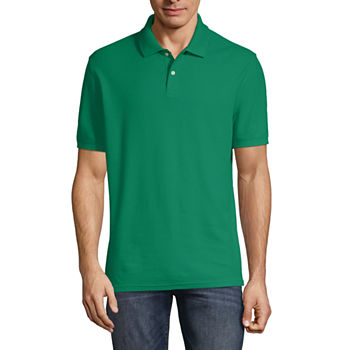 8eea6157 Polo Shirts for Men, Mens Polo Shirts - JCPenney