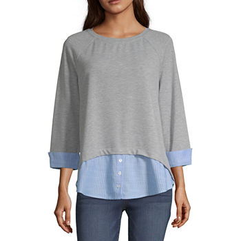 99e24d1f31c77 CLEARANCE Alyx Tops for Women - JCPenney