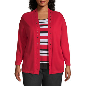 Alfred Dunner Sweaters for Shops - JCPenney 3088d3c46