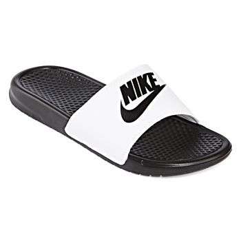 36d8e05bd879 Nike Slide Sandals for Shoes - JCPenney