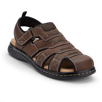 Dockers Mens Searose Strap Sandals