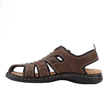 8ad03cf3cdb3 Dockers Men s Sandals   Flip Flops for Shoes - JCPenney