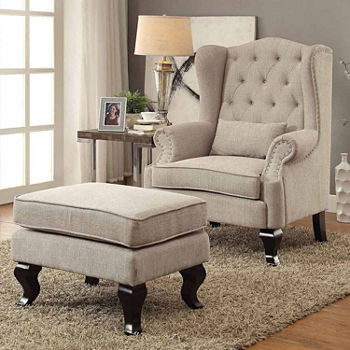 Few Left Living Room Sets  Rom Furniture JCPenney