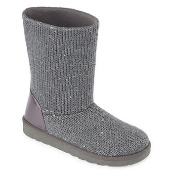 5cdc03433bff6 Gray All Boots for Shoes - JCPenney