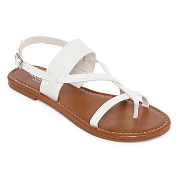 42d08c12d40a Arizona Women s Sandals   Flip Flops for Shoes - JCPenney