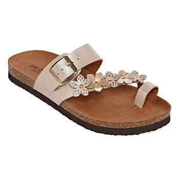 027469ac27f4 Yuu Womens Jeanie Strap Sandals. Add To Cart. Only at JCP