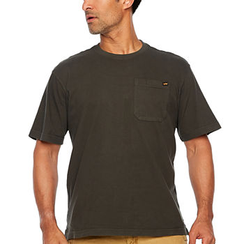 843da940a018a8 Workwear Shirts for Men - JCPenney