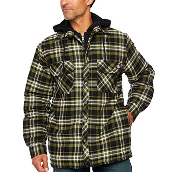 5c95a88b2d6 Dickies Shirt Jackets Coats   Jackets for Men - JCPenney