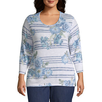 0f85af48cc9 Alfred Dunner Women s Plus Size for Women - JCPenney
