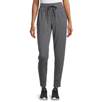 Xersion Studio Womens Mid Rise Jogger Pant