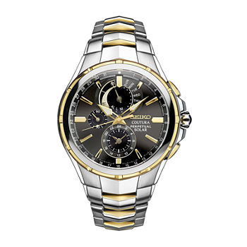 Seiko Watches Seiko Watch Collection For Men Women Jcpenney