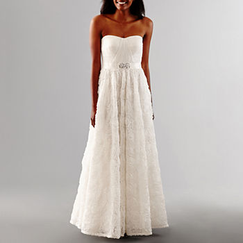 Bridal Dresses The Wedding Shop for Women - JCPenney