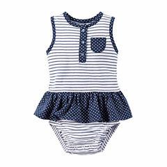 Carter's Skirted Bodysuit - Baby