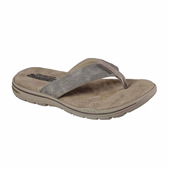 beadadb3cb1fa Flip-flops Men s Casual Shoes for Shoes - JCPenney
