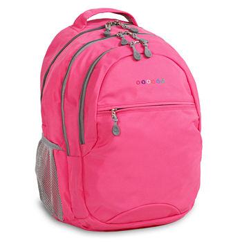 Comfort Back Panel Pink Backpacks   Messenger Bags For The Home ... 8bfa334f35