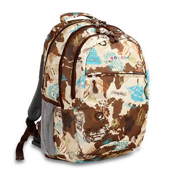 Laptop Backpacks Backpacks   Messenger Bags For The Home - JCPenney 4777bf02b8980