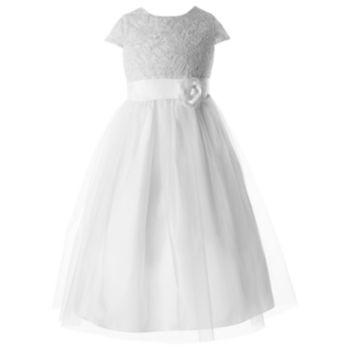 Keepsake Plus Size Dresses Dress Clothes For Kids Jcpenney
