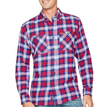 6fe185a8504 Mens Flannel Shirts